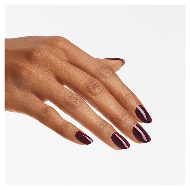 OPI Nail Lacquer In The Cable Car Pool Lane 15ml