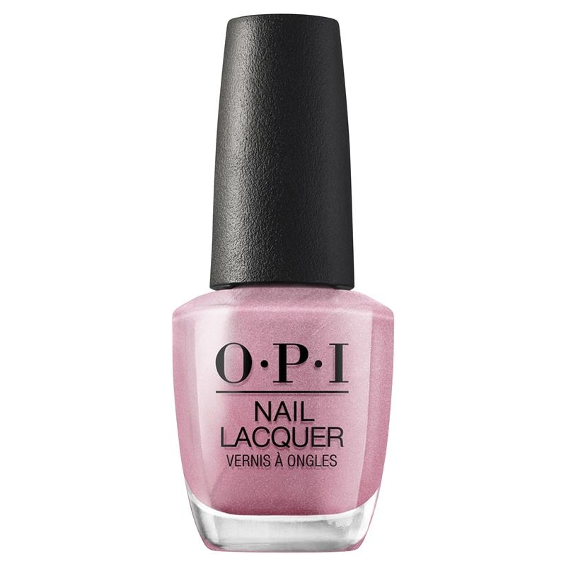 OPI Nail Lacquer Aphrodites Pink Nightie 15ml