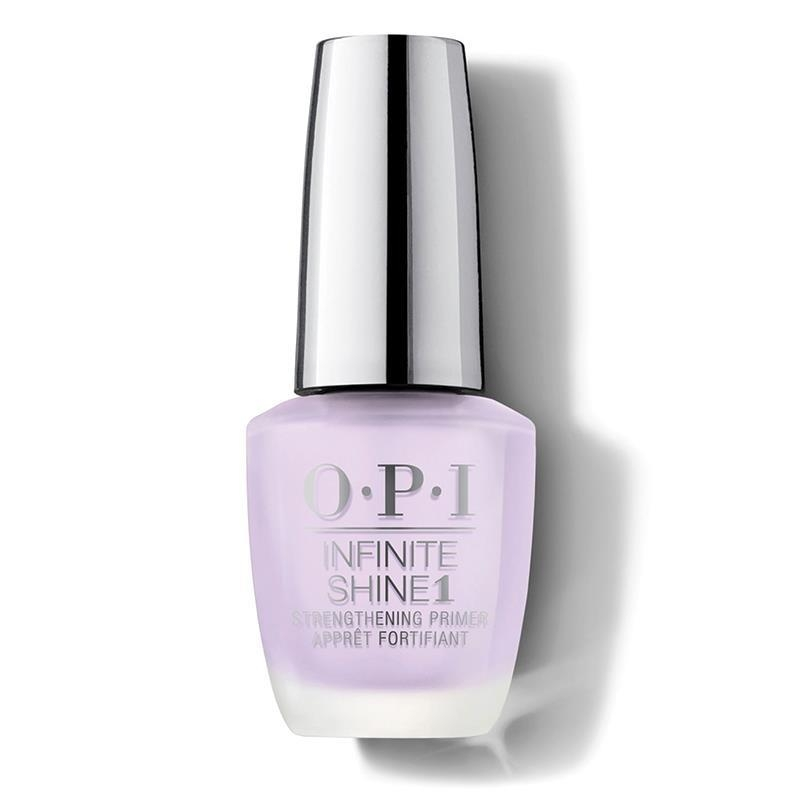 OPI Nail Lacquer Infinite Shine Strengthening Treatment Online Only