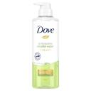 Dove Body Wash Purifying Detox Micellar Water 500ml