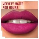 Rimmel Lasting Finish Matte Lipstick 107