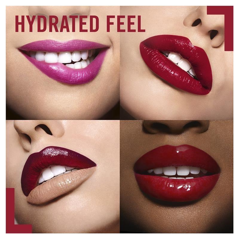 Rimmel Moisture Renew Lipstick Heather Shimmer