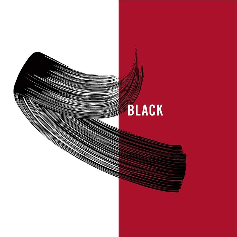 Rimmel Lash Accelerator Serum 2 in 1 Mascara Extreme Black