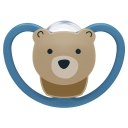 Nuk Soother Space 6-18 Months 2 Pack Online Only