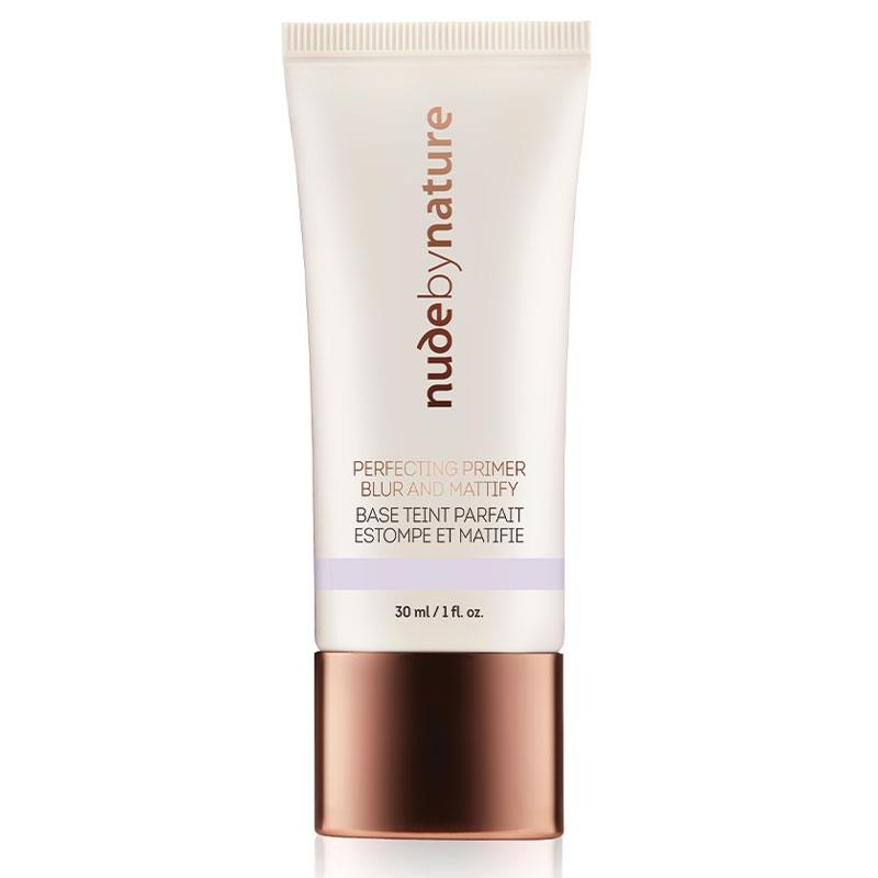 Nude by Nature Perfecting Primer Blur And Mattify 30ml