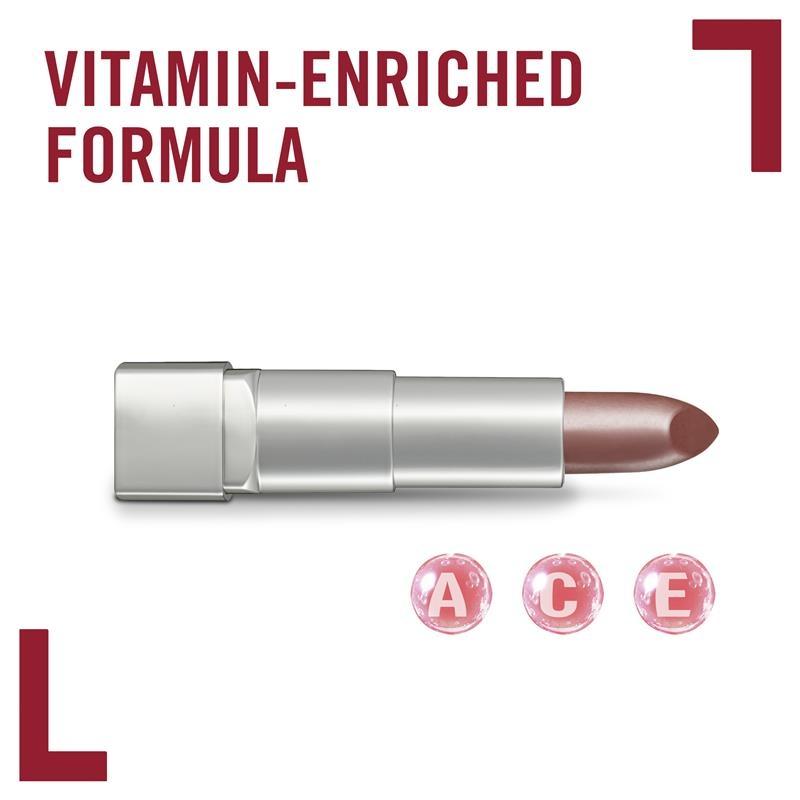 Rimmel Moisture Renew Lipstick Notting Hill Nude