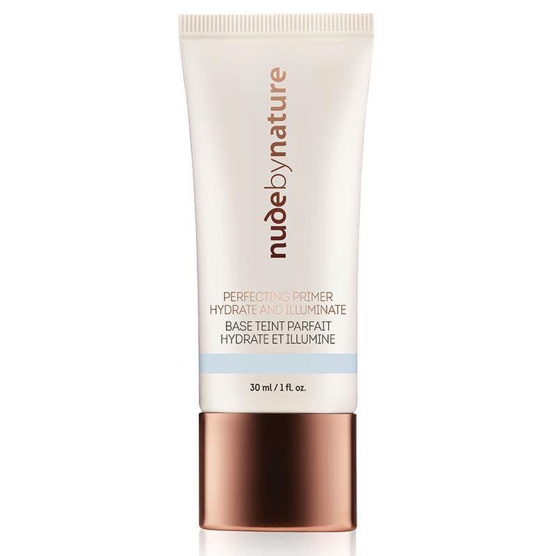 Nude by Nature Perfecting Primer Hydrate And Illuminate 30ml