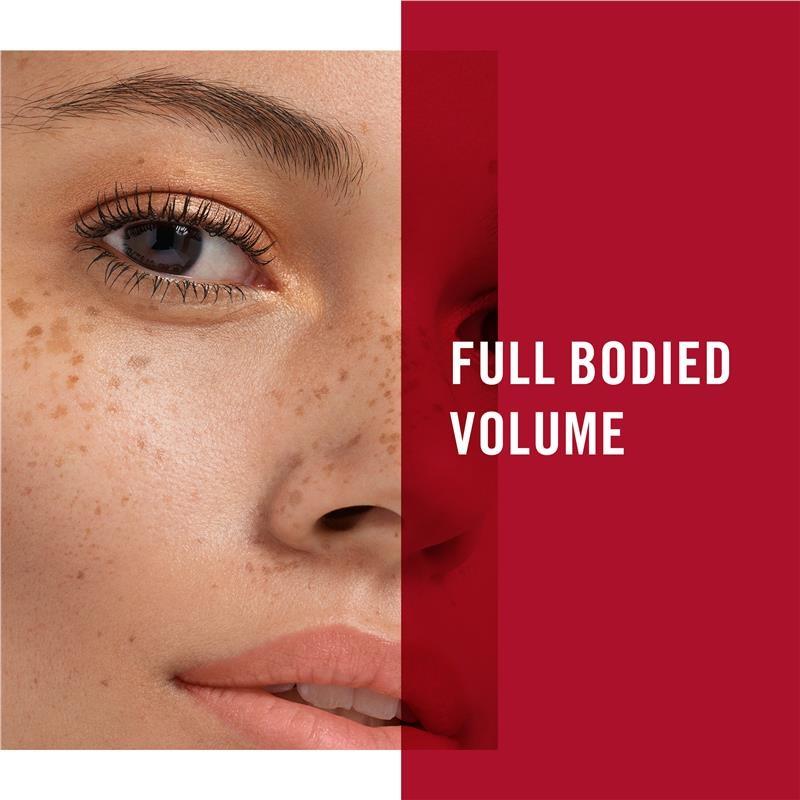 Rimmel London Wonder'luxe Volume Mascara Black
