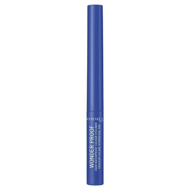 Rimmel Wonder Proof Eyeliner 005 Pure Blue