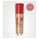 Rimmel Long Lasting 25Hr Foundation Golden Honey 350