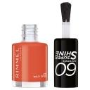Rimmel 60 Second Nail Polish 410 Wild Spice