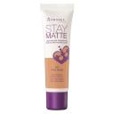Rimmel Stay Matte Foundation True Nude