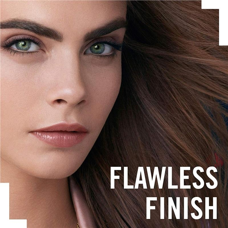 Rimmel Lasting Finish Breathable Foundation 101 Classic Ivory Online Only