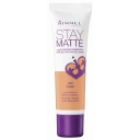 Rimmel Stay Matte Foundation Sand