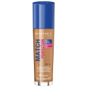 Rimmel Match Perfection Foundation Noisette 501 Online Only