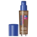 Rimmel Match Perfection Foundation Deep Chocolate 605 Online Only