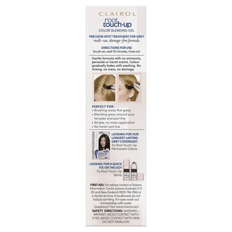 Clairol Nice & Easy Root Touch Up Blending Gel - Blonde
