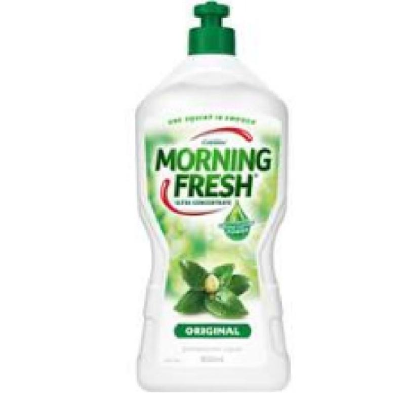 Morning Fresh Dishwashing Liquid Original 900ml