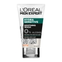 L'Oreal Men Expert Hydra Sensitive Wash 100mL