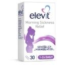Viên uống giảm triệu chứng nghén Elevit Morning Sickness Relief Tablets 30 pack (30 days)