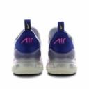 Unisex Original Nike Air Max 270 Trainers White Yellow 9443346 100 DB20