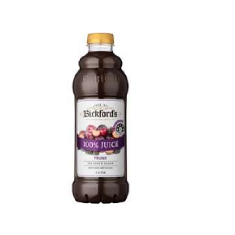 Bickford's Prune Juice 1l