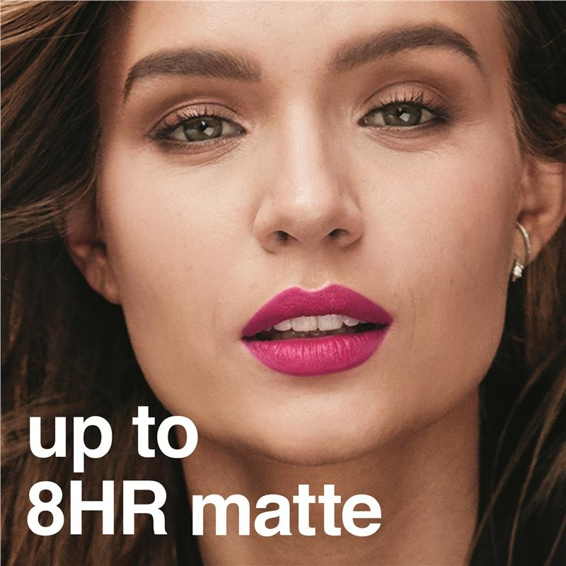 Maybelline Superstay Ink Crayon Lipstick Accept A Dare
