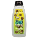 Enliven Shower Gel Coconut and Vanilla 400ml