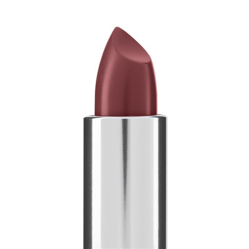 Maybelline Color Sensational Smoked Roses Lipstick Dusk Rose