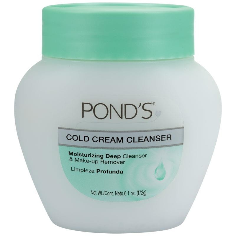Ponds Cold Cream Cleanser 172g