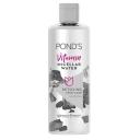 Ponds Vitamin Detoxing Charcoal Micellar Water 400ml