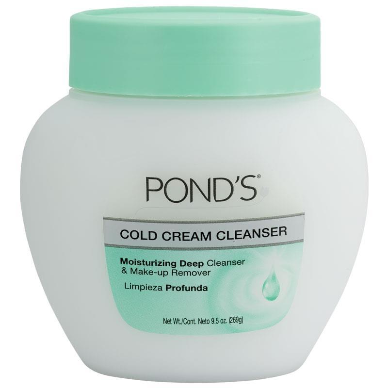 Ponds Cold Cream Cleanser 269g