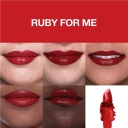 Maybelline Color Sensational Made For All Satin Lipstick Ruby For Me