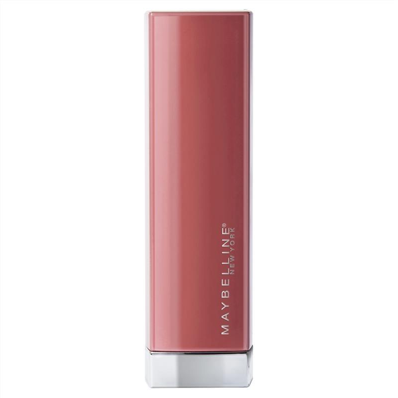 Maybelline Color Sensational Made For All Satin Lipstick Mauve For Me