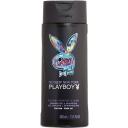 Playboy New York Shower Gel 400ml