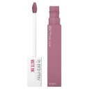 Maybelline Superstay Matte Ink Liquid Lipstick Pinks Revolutionary