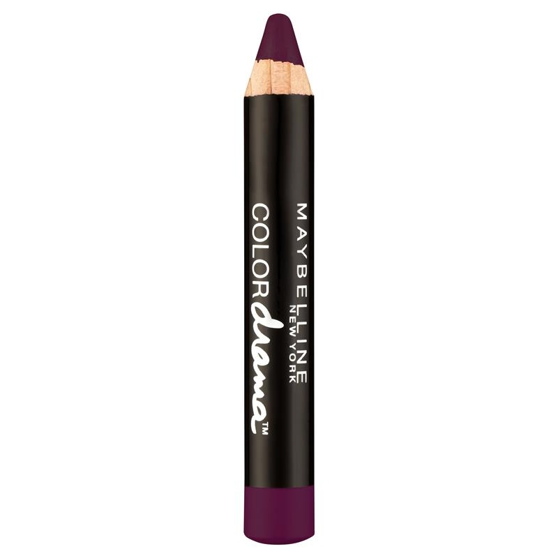 Maybelline Color Sensational Color Drama Lipstick Pencil Berry Much