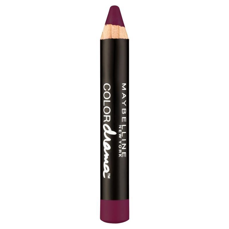 Maybelline Color Sensational Color Drama Lipstick Pencil Pink So Chic
