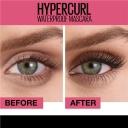 Maybelline HyperCurl Waterproof Mascara Black