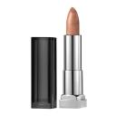 Maybelline Color Sensational Matte Metallics Lipstick 05 White Gold