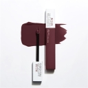 Maybelline Superstay Matte Ink City Edition Liquid Lipstick Composer