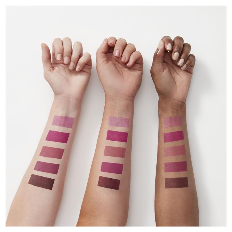 Maybelline Superstay Matte Ink Liquid Lipstick Pinks Savant