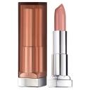 Maybelline Color Sensational Creamy Matte Lipsticks Beige Babe Liptember 2018