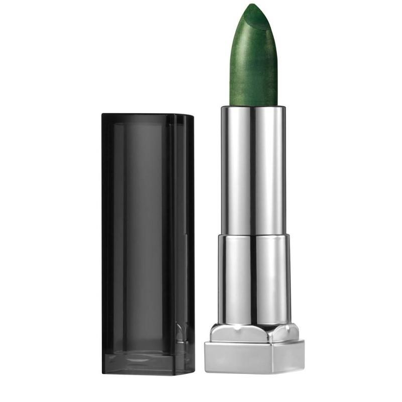 Maybelline Color Sensational Matte Metallics Lipstick Serpentine
