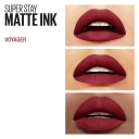 Maybelline Superstay Matte Ink Liquid Lipstick - Voyager 50