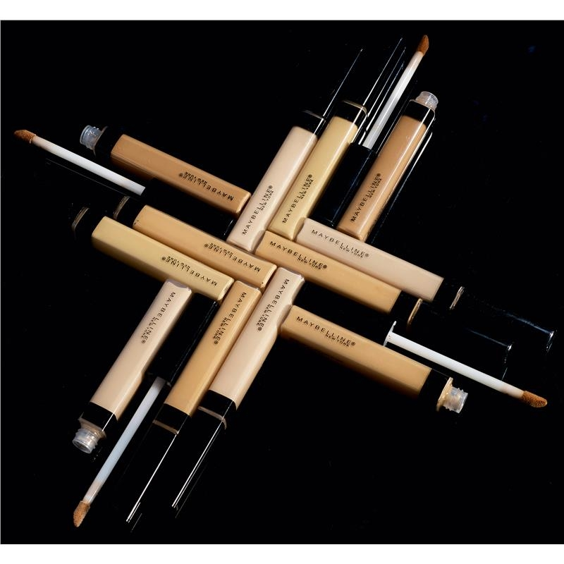 Maybelline Fit Me Natural Coverage Concealer Cocoa