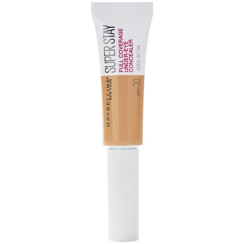Maybelline Superstay Full Coverage Under Eye Liquid Concealer 30 Honey
