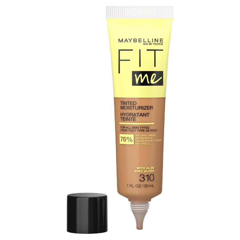 Maybelline Fit Me Tinted Moisturizer 310
