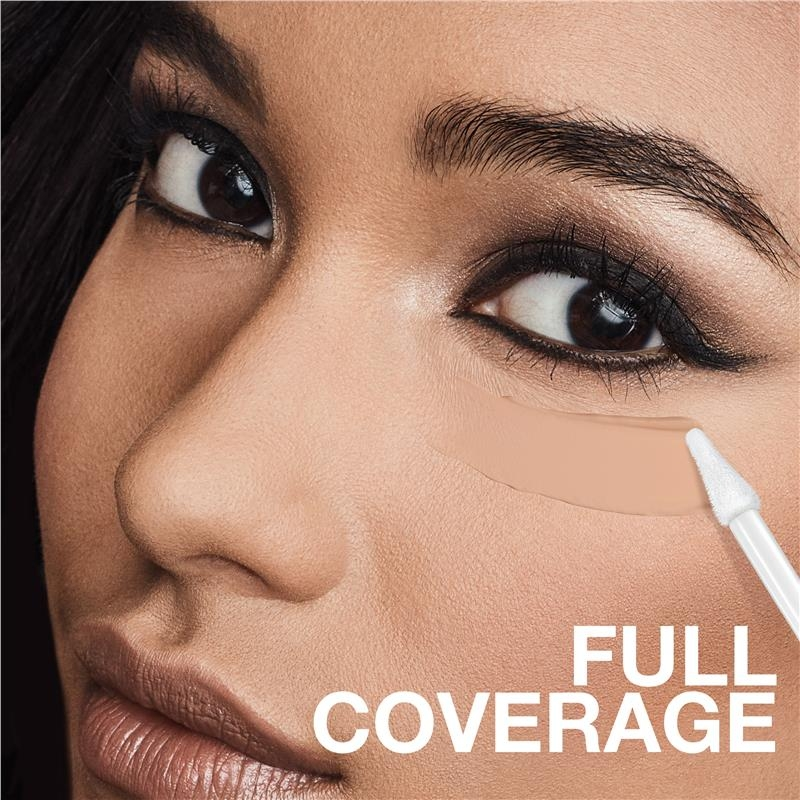 Maybelline Superstay Full Coverage Under Eye Liquid Concealer 10 Fair