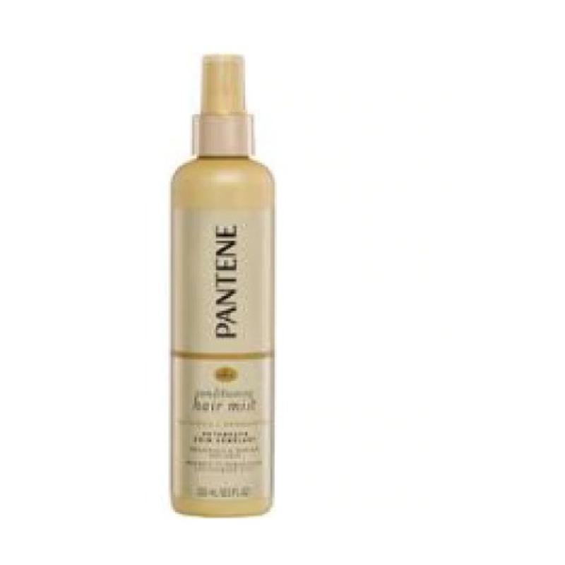 Pantene Pro-v Conditioner Hair Mist Spray 252ml